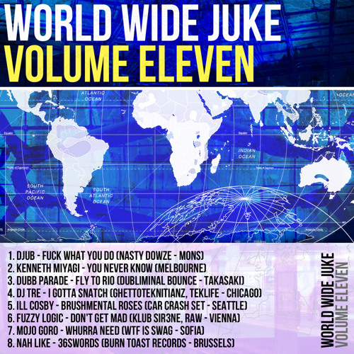 World Wide Juke Vol. 11