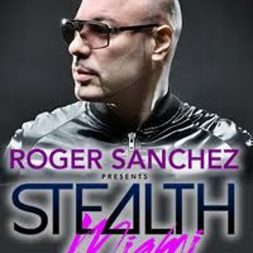 Roger Sanchez @ A Day at the Parkavi