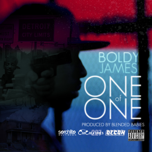 Boldy James - One of One (Prod. by Blended Babies)