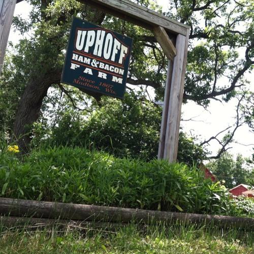 Uphoff Farming