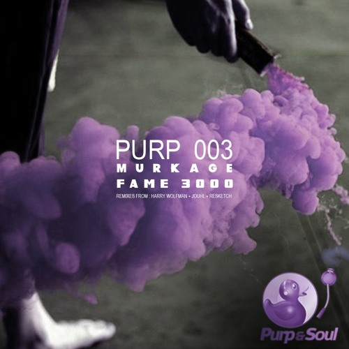 Murkage - Fame 3000 (Harry Wolfman Remix)   OUT NOW!