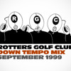 Andrew Weatherall: Rotters Golf Club (Down tempo) website Teaser mix (1999)