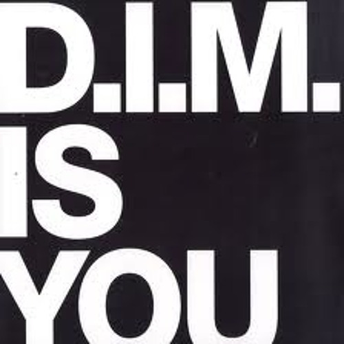 DIM - Is You (APOCALYPTRO'S APOCALYPTON REMIX)