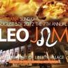 7th annual Leo Jam