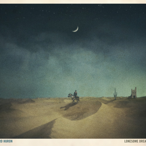 Lord Huron - Time To Run (IAMSOUND)