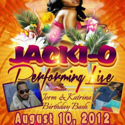 Jacki-O Preforming Live @ Hollywood Live Aug.10th