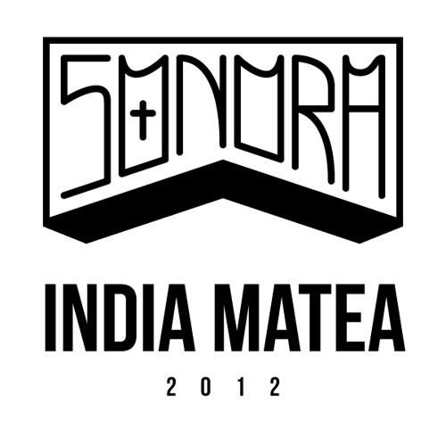Sonora - India Matea