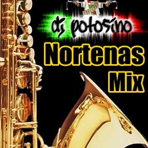 Norteñas Mix 2O12