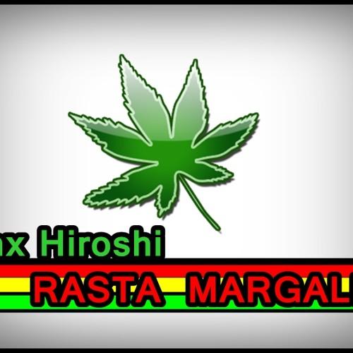 Max hiroshi - Rasta  Margalho Roots dutch( original mix) Demo