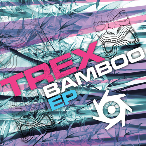 Trex - Destination Moon (BAMBOO EP OUT SOON)