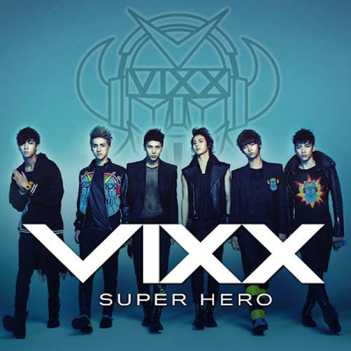 VIXX - SUPER HERO (NPC extended remix)