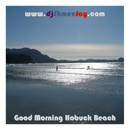 Good Morning Hobuck Beach - Photosynthesis Festival 5