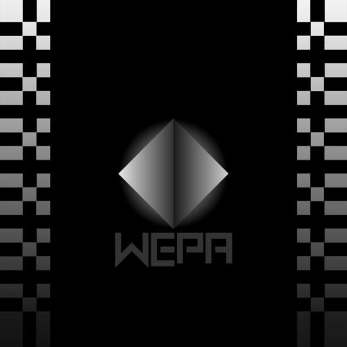 Wepa! - White Panty