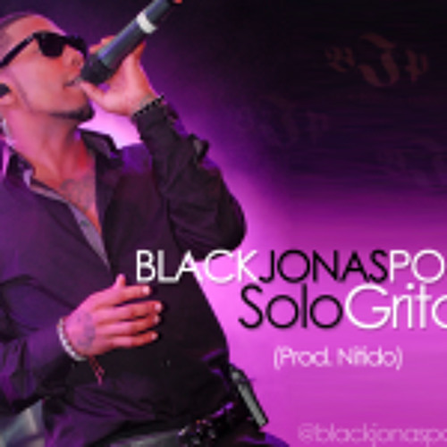 BLACK JONAS POINT   SOLO GRITA