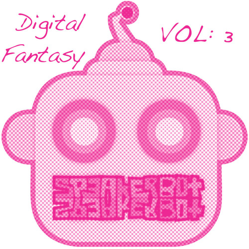Digital Fantasy: Vol.3