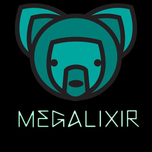 Megalixir - Duppy Up - MSTR