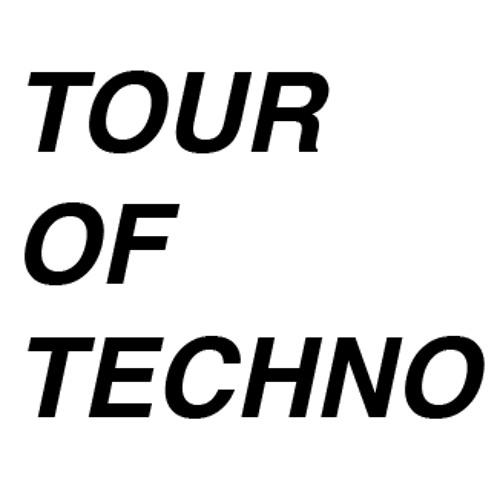 Tour Of Techno: Mixed By Generik