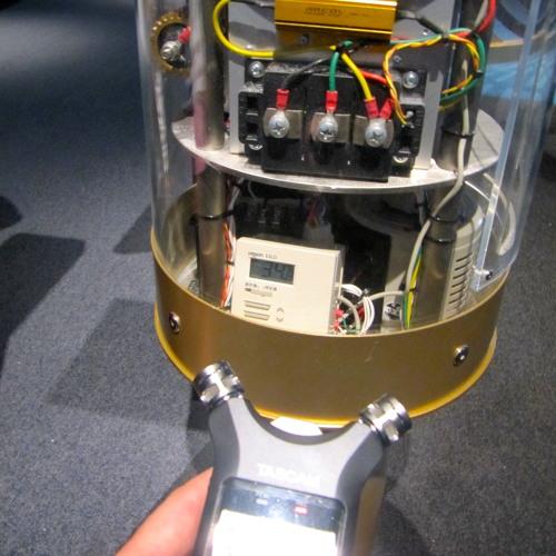 Electric Charge Machine