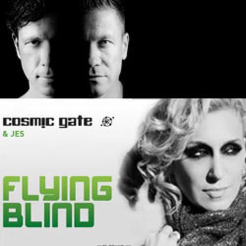 Cosmic Gate & JES - Flying Blind (TwisteDDiskO Club Mix)