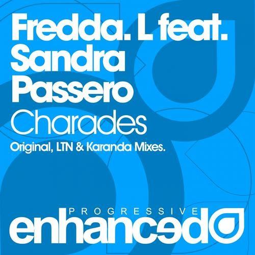 Fredda.L feat. Sandra Passero - Charades (LTN Mix) - Preview