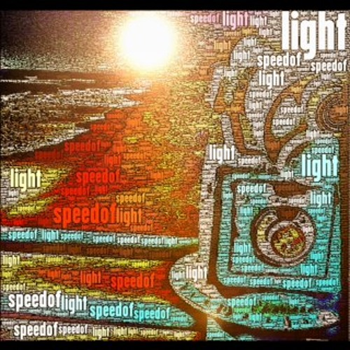 Speed Of Light- Out Of Phokus