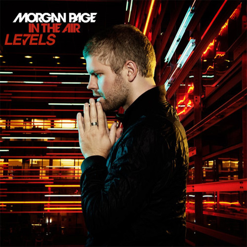 "Morgan Page vs Avicii - ""Levels In The Air"" (Morgan Page Bootleg Mix)"