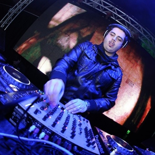 Wehbba - live at Green Valley - 21-07-2012