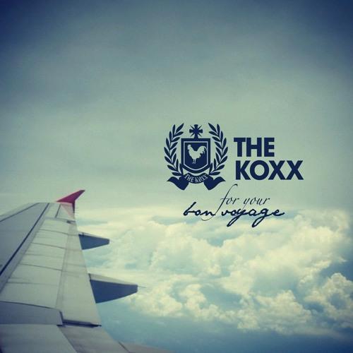 THE KOXX bon voyage Intro by Sooryun and SHAUN