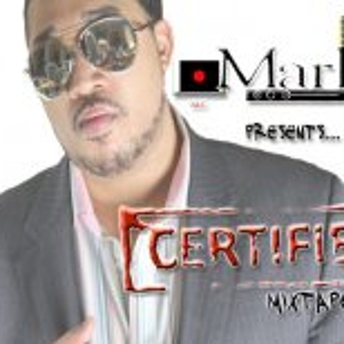 2)Certified The Mix Tape-Mars
