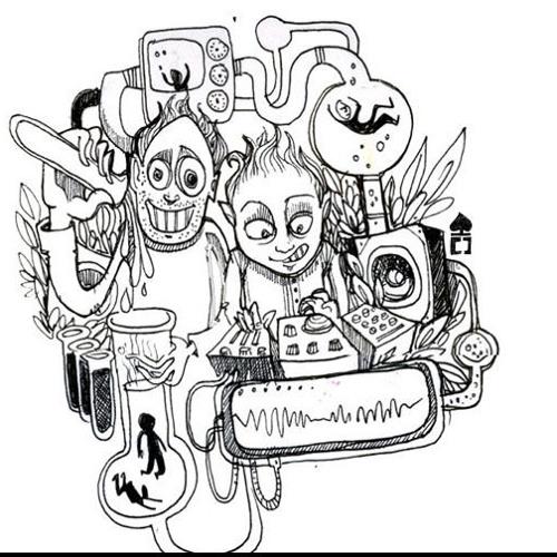 LSD DUB - Tetra Hydro K - Free Download 320 Kbps