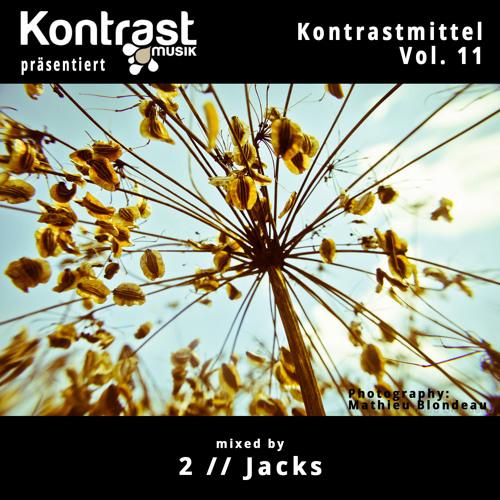 Kontrastmittel Vol. 11 mixed by 2 // Jacks