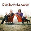 Blain-Leyzour - 05 - Valse