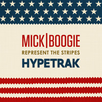 Mick Boogie & HYPETRAK - Represent The Stripes - Action Bronson - Midget Cough (Prod Party Supplies)