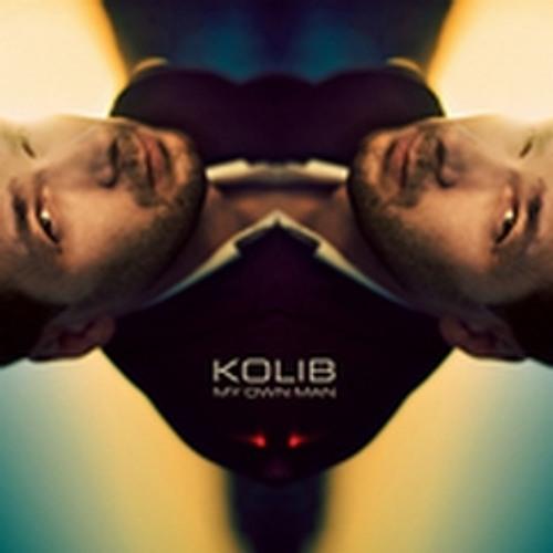 Kolib - Count Your Blessings