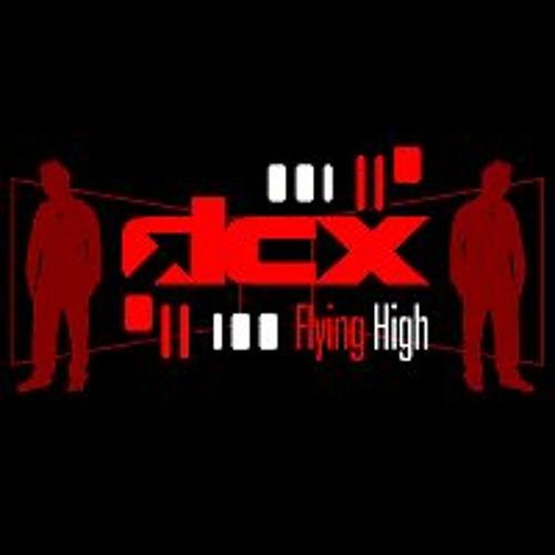 DCX - Flying High (D-Tune Radio Remix)