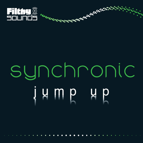 Synchronic - Jump Up (CLIP) *OUT NOW ON FILTHY SOUNDS/LW RECORDINGS*