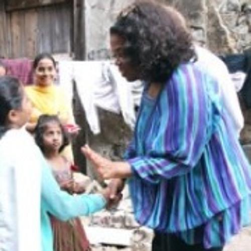 Oprah's Take on India Doesn't Impress Indians