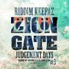 ZION GATE #3 - Judgement Days