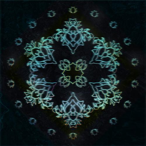 Virtus / A Beat Tape Compilation Album to Gravitas: Demos & B Sides By Mailer Daemon. Artwork By VNRP.