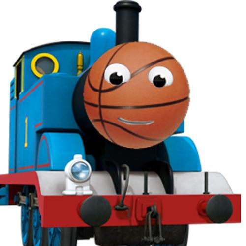 Thomas the Dunk Engine