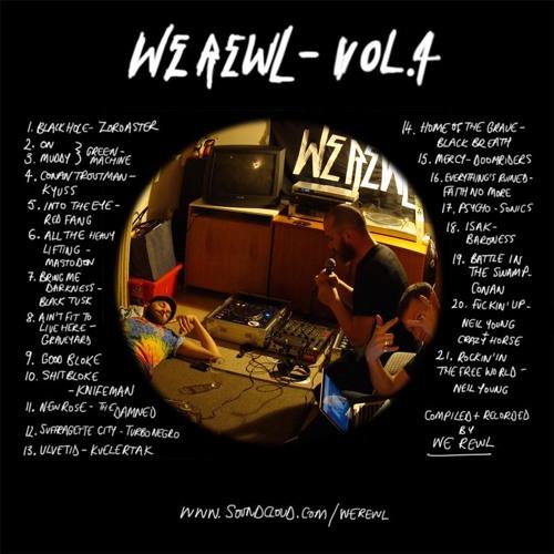 We Rewl Vol 4