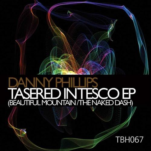 Danny Phillips-Beautiful Mountain ***OUT NOW***