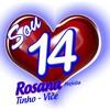 PASSEATA DE ROSANA E TINHO