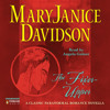 The Fixer Upper - Dying For You by MaryJanice Davidson, read by Angela Gulner