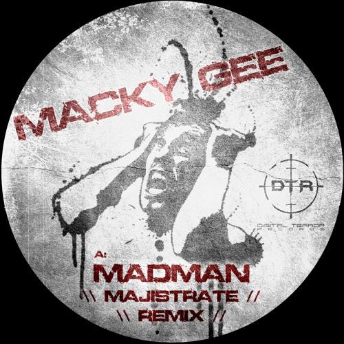 Macky Gee - Madman (Majistrate Remix) BBC Radio 1xtra