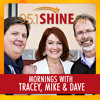 95.1 SHINE-FM: All Things Possible