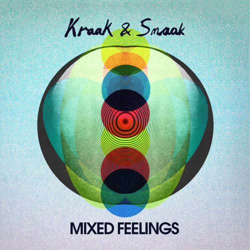 Kraak & Smaak - Mixed Feelings (Continuous DJ Mix)