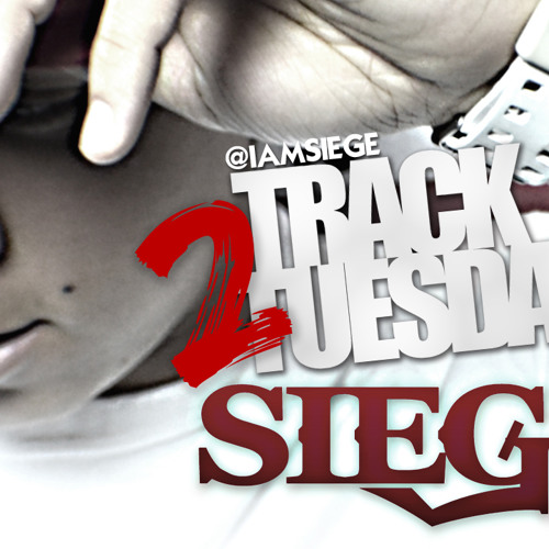 SIEGE - OPEN ARMS [ REMIX ] - 2 TRACK TUESDAYS™