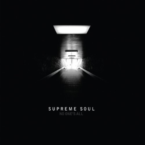 Supreme Soul - The Man Without A Face