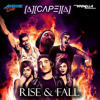 CAPE x Adventure Club and Krewella - Rise & Fall